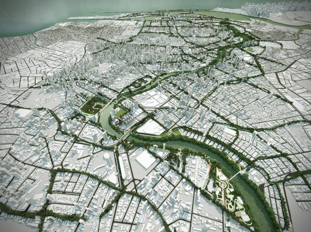 Como conciliar planejamento e projeto urbanos em áreas de preservação permanente