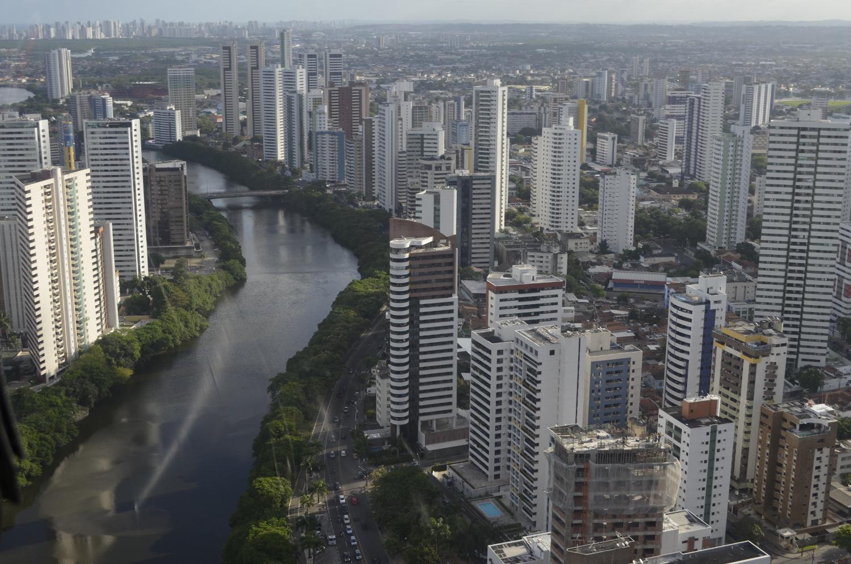 Grandes Projetos Urbanos no Recife